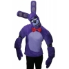 Five Nights at Freddys: Bonnie Adult Costume